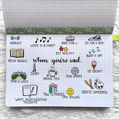 8,012 vind-ik-leuks, 82 reacties - Passion Planner (@passionplanner) op Instagram: '#PLANNERTIP! ✏️❤️ - Having a rough day?  Use the blank pages in the back of your Passion Planner…'