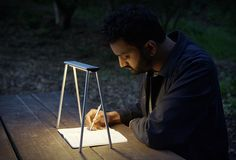 Image result for mesa light portable