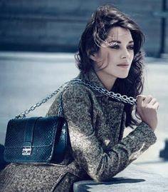 Marion cotillard- fabulous