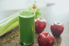 Seven Paleo Smoothies | Blendtec Blog