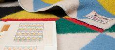In het nieuws: AaBe deken uit collectie in dagblad Trouw