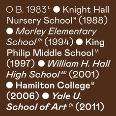 An education. MABRY L, R, RI, M, MI, B, BI. CC @benjamincritton