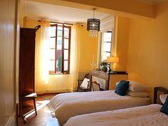 Chambres d'hôtes Sonnac sur l'Hers, Aude