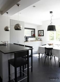Villa à Knokke / Martine Haddouche/