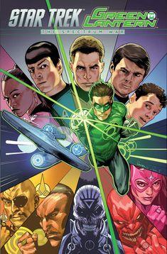 Green Lantern Corps, Green Lanterns, Crossover, Science Fiction Book Club, Dc Comics, Panini Comics, New Star Trek, Star Wars, Architecture Tattoo