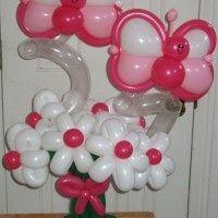 balloon twisting images   Balloon twisting