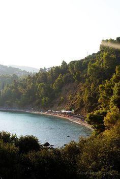 Skopelos island, Sporades, Greece. - Selected by www.oiamansion.com