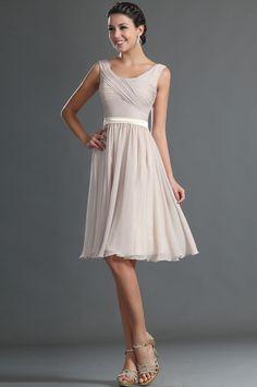 love it! aber vielleicht ne andere Farbe ;) eDressit Einfach Cocktail Kleid Party Kleid