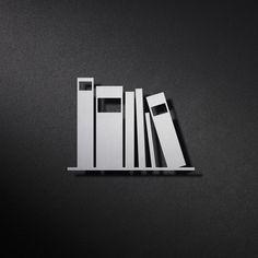 NEU: Piktogramm Bibliothek - Bücher - www.phos.de