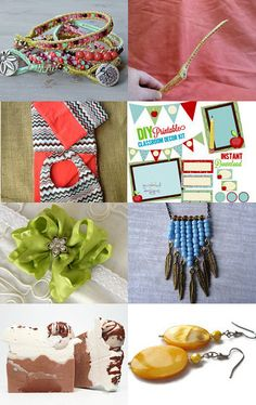 All Things Etsy! by Krystle Nickels on Etsy--Pinned with TreasuryPin.com