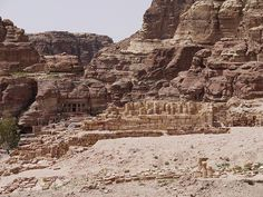 Nice Petra Jordan photos - Find the latest news about Israel, the Syria civil war and the Middle East at http://www.israelnewsreport.net/nice-petra-jordan-photos-6/. Petra is thought by many people to be the sanctuary for the people of Israel during the last days.