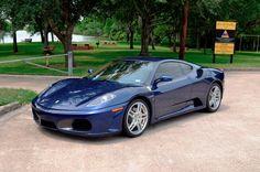 2006 Ferrari F430 Berlinetta F1 | Bring a Trailer