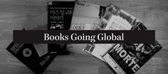 Books Going Global