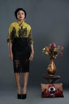 Trish O Couture Femme Fatale Collection Lookbook - BellaNaija - April2014001
