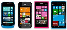 Nokia and Microsoft Roll Out Windows Phone 7.8