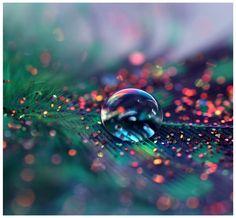 Glitter Rain by *Serendipity007 on deviantART