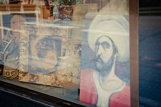 #Paintings and other objets d'art at #Sofa #Art and #Antiques in #Istanbul