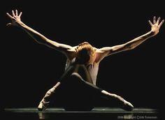 Ballet Cristina Faleroni: Lo Sublime de un Arte. Serie Ballet