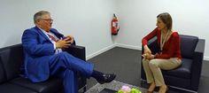 Forcadell es reuneix amb el president del parlament del Quebec | VilaWeb