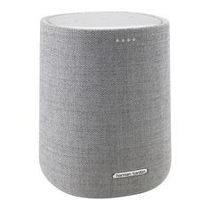 Harman/Kardon Citation One Speaker kopen? Bestel bij vtwonen by fonQ Harman Kardon, Bluetooth Speakers, Amazon Echo, Smartphone, Unique, Future, Products, Gray, Quotes
