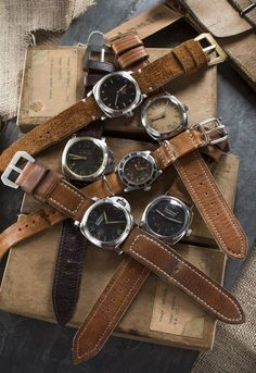 vintage Panerai watches | #watchporn