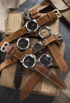 vintage Panerai watches | #watchporn