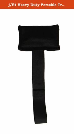 j/fit Heavy Duty Portable Training System Door Attachment, Black, 4-Inches. j/fit weighted bars are ideally suited for strength training, group exercise classes, yoga/pilates workouts, home gyms or during any workout where added weight and resistance helps to build core strength, endurance, flexibility and balance.