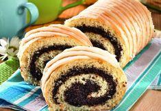<p><b>Rulada cu mac este delicioasă şi se prepară din ingrediete simple, pe care le ai la îndemână în bucătărie. Este reţeta preferată atât pe mesele de sărbătoare, cât şi la o cafea sau un ceai! <br></b><br></p> Pancakes, Mac, Breakfast, Food, Morning Coffee, Essen, Pancake, Meals, Yemek