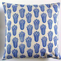 Cushion cover design by Jesse Breytenbach