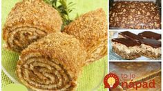 To je nápad! Sweets Cake, Sweet And Salty, Cornbread, Sweet Recipes, Ale, Deserts, Food And Drink, Gluten Free, Treats
