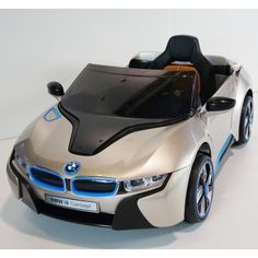 bmw i8 kid car licensed concept champain these bmw i8 series are top quality