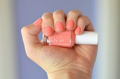 love every minute from @Essie Martin 2014 wedding collection