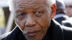 28.03.13: Los sudafricanos siguen con cuidado la información sobre la nueva hospitalización del expresidente Nelson Mandela, la cuarta en menos de dos años | BBC Mundo