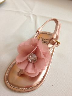 blush pink sandals for bridesmaids