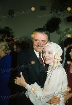 Carolyn Jones and John Astin dance at her wedding, shortly before her premature death from cancer. =( Gomez and Morticia dancing one last time.