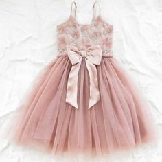 tutu du monde rosewater tutu - dresses/one pieces - girl | Thumbe Line