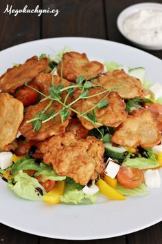 Z kuřecího masa Archives - Meg v kuchyni Top Recipes, Healthy Recipes, Cooking Tips, Cooking Recipes, Food 52, Chicken Recipes, Pork, Food And Drink, Appetizers