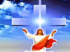 JEZUS en MARIA Groep.: De heerlijke schittering van Jezus Christus