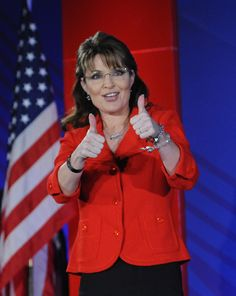 Sarah Palin - Palin, Jindal, And Perry Address Southern Republican Leadership Conference