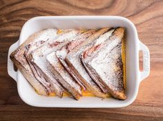 Christmas Breakfast And Brunch Recipes - Make-Ahead Dishes - Food.com