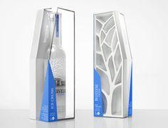 'Ice Crush' design by 5.5 Design Studio