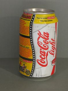 Coca Cola Can, Beverages, Drinks, Arizona Tea, Drinking Tea, Soda, Canning, Collection, Belgium