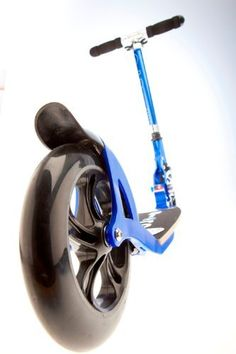 Micro Flex Blue 200mm by Microflex. $199.99. Modular Construction - every part is replaceable. Kickboard USA, exclusive distributor for Micro-Mobility offers comprehensive parts and repair service. New Brake Design - a new brake design allows for greater speed-control on hills, easy to use and effective.. Quality Construction, New Design - the FLEX 2-wheel scooter with aluminum body has a gorgeous new Electric blue metallic finish, with a patented Flex deck constructed of ...