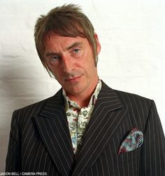 mod style, love the pocket square Seasick Steve, Louis Prima, Aaron Neville, The Ink Spots, Andrew Bird, Paul Weller, Music Machine, Brown Bodies, Charlotte Gainsbourg
