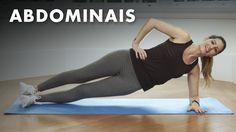 Exercícios para fazer em casa: abdominais | NAMU Fit #02