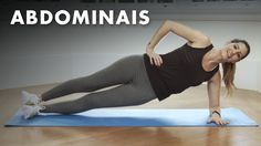 Exercícios para fazer em casa: abdominais   NAMU Fit #02