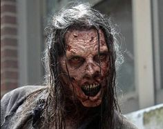 """[TV] """"The Walking Dead"""" Season 5 Images Show Lots of Survivors and Zombies! Zombies The Walking Dead, Walking Dead Season, Fear The Walking Dead, Merle Dixon, Carl Grimes, Stuff And Thangs, Daryl Dixon, Zombie Apocalypse, Apocalypse Survival"""