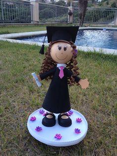 Fofucha Graduacion chica y chico. :: D.M.