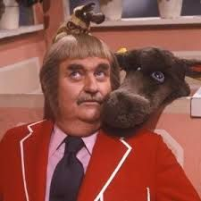 Captain Kangaroo - Out-hipping the hipsters