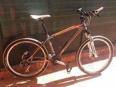 Vendo Megamo completamente nueva http://boibu.com/mnsc #Bicicletas #SegundaMano #Megamo